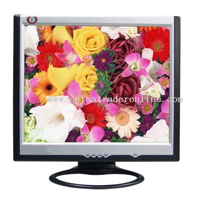 19 LCD TV Monitor