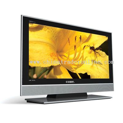 26 TFT LCD TV with INTEGRATED HDTV TUNER