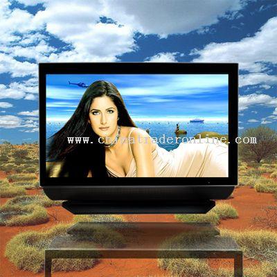 46inch SAMSUNG LCD-TV
