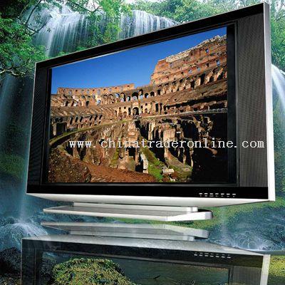 42-inch Full Color Plasma Display Module4 TV