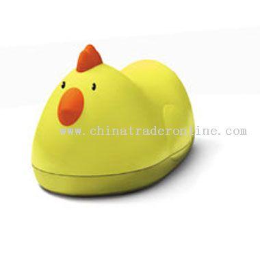 chicken telephone
