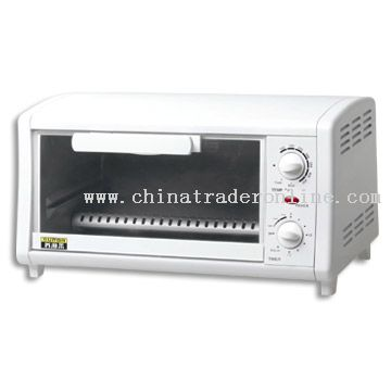 Electrical Toaster Oven from China