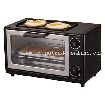 Delonghi bloomingdales oven toaster