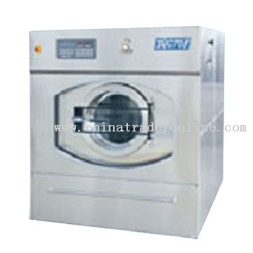 Frequency-Converting Auto Washing Machine