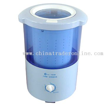 Mini Spin Dryer
