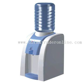 Mini Table Water Dispenser