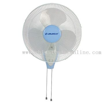 16inch wall fan from China