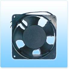 AC Axial Flow Fan