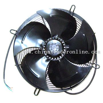 AC Fan (TIDAR)  from China