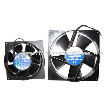 AC Fan (TIDAR)