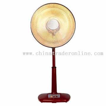 Circular Halogen Heater
