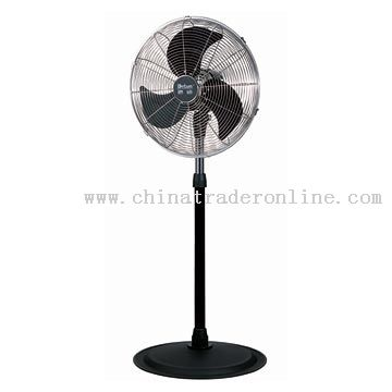 Commercial Stand Fan  from China