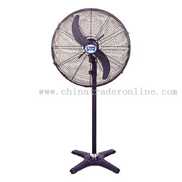 DF Series Stand Powerful Fan