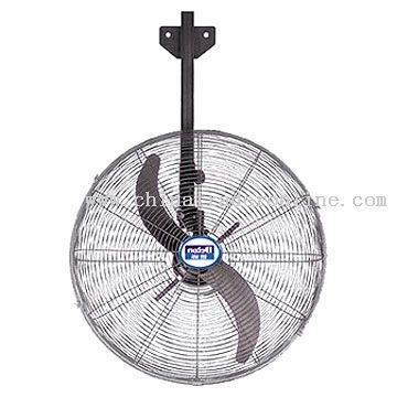 DF Series Wall Powerful Fan (20, 24, 26, 30)