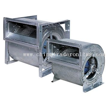 DTK Centrifugal Ventilator  from China
