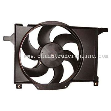 Electric Fan for Sail Assy
