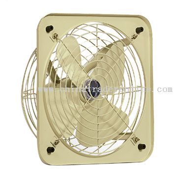 Industrial Ventilating Fan from China