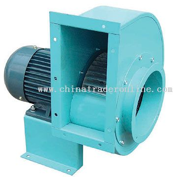 Light-Duty Multi-Blade Centrifugal Fan