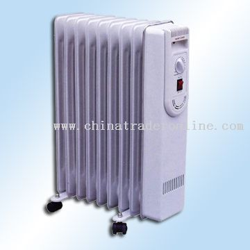 Oil Heater  from China