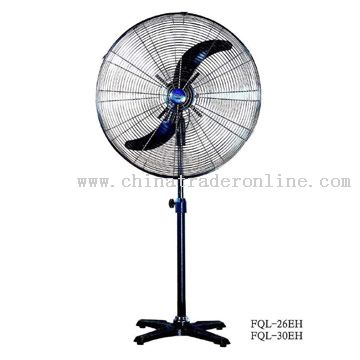 Powerful Fan