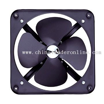 Rectangular Industrial Ventilating Fan