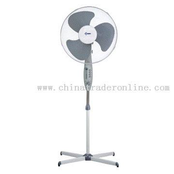 16/40cm stand fan