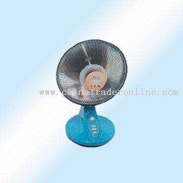 sun heater
