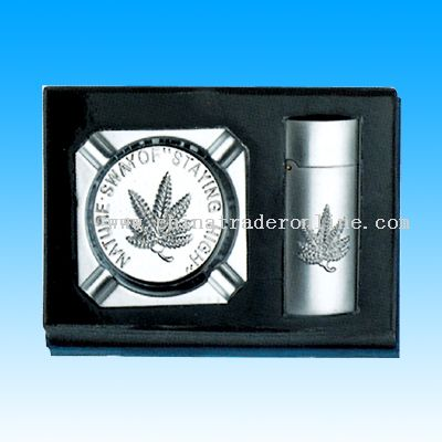 Ashtray Gift Sets