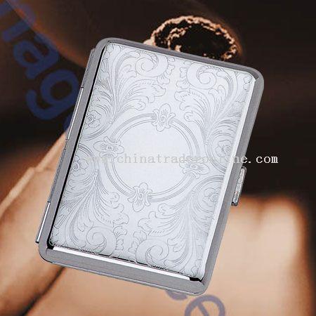 Portable Cigarette Case