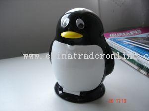 Penguin shape Astray