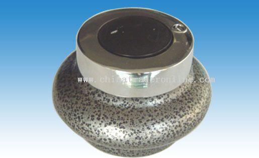 Metal Ashtray from China