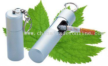 Oxidation Aluminum Ashtray from China