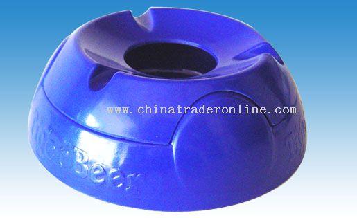 Melamine Ashtray from China