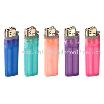 Flint Lighter