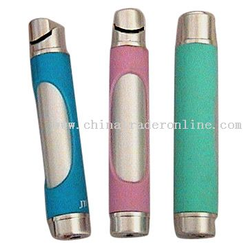 Open Flame Lighters