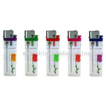 Disposable Gas Lighter