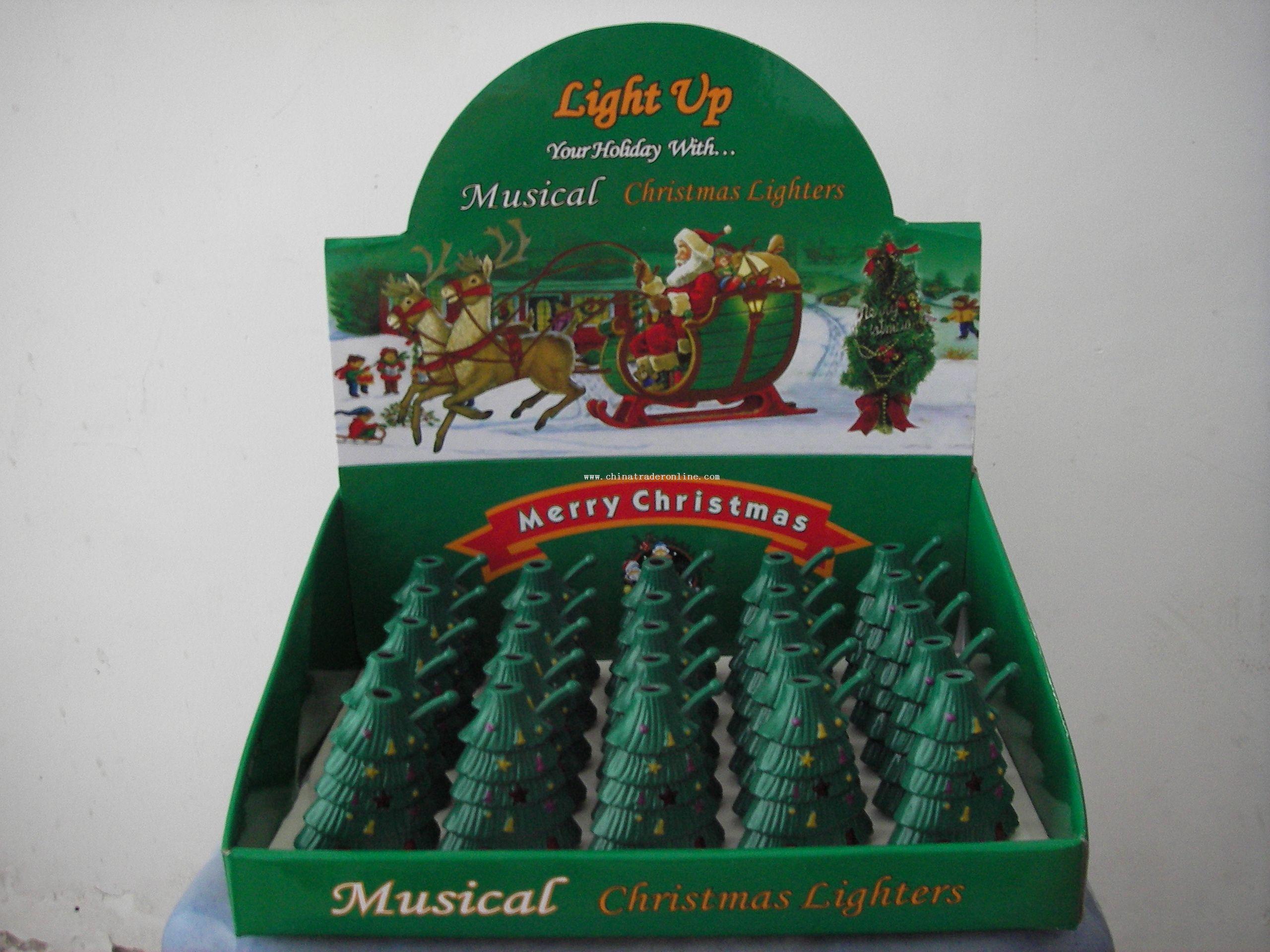Christmas Tree Lighters