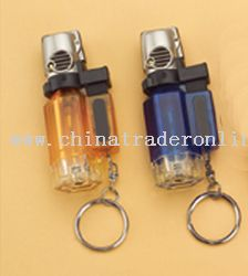 Promotional Keychain Lighters from China