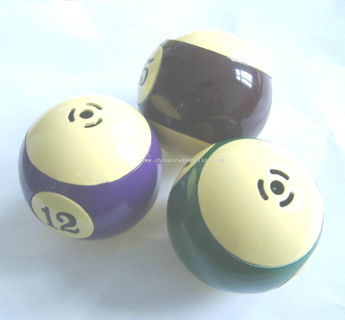 Snooker Shaper Lighter