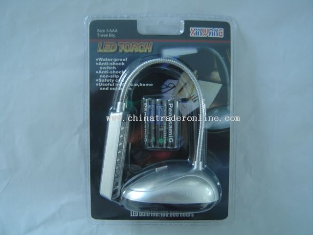 LED DESKLAMP from China