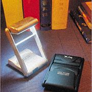 mini booklight