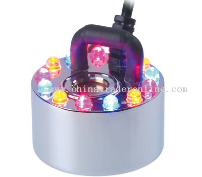 Mist Maker series from China