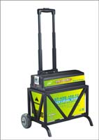 Mobile Power Efficient inverter