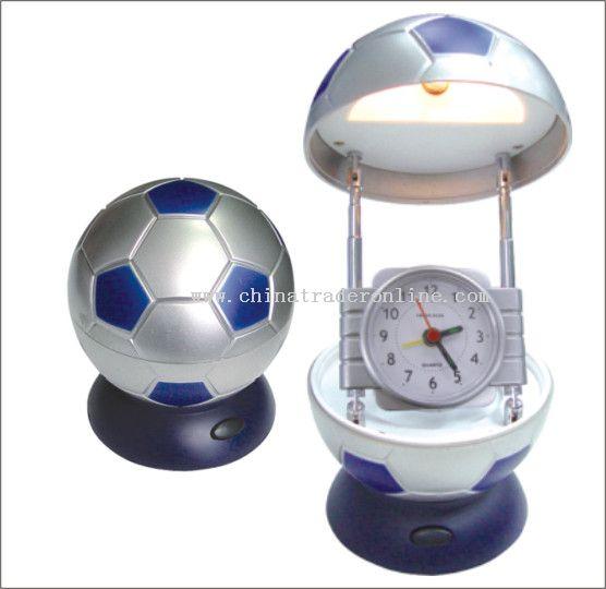 Football Lamp from China