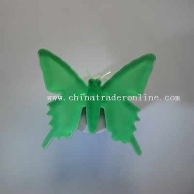 LED Butterfly-Little Night Lamp