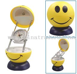 Laugh Lamp from China