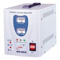 Automatic Voltage Regulation