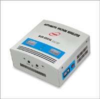 Automatic Voltage Regulator, Stabilizer
