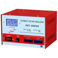 Automatic Voltage Regulator from China