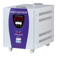 Microprocessor control Automatic Voltage Regulation from China